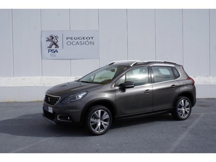Peugeot 2008 BlueHDi 100