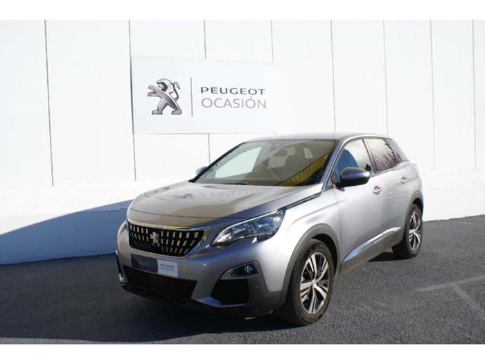 Peugeot 3008 SUV 1.2 PureTech