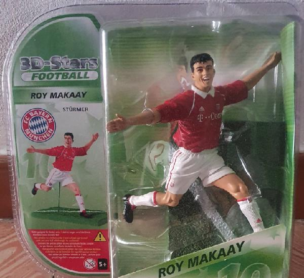 Roy makaay figura exclusiva bayern de munich