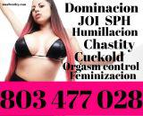 SESIONES BDSM SADO WEBCAM 803