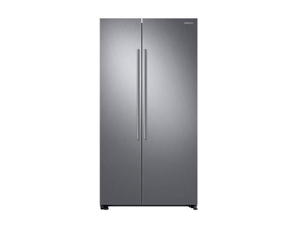Samsung rs66n8101s9ef - frigorífico americano nofrost clase