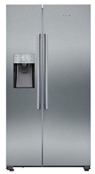 Siemens ka93dvifp - frigorífico americano xxl nofrost 178,7