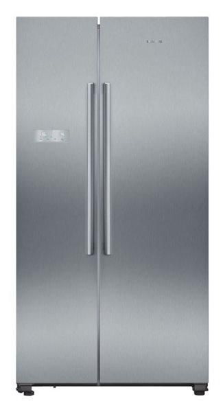 Siemens ka93nvifp - frigorífico americano 178,7x90,8cm