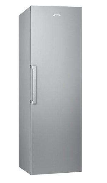 Smeg fa35px4 - frigorífico de 1 puerta 185.5x60 cm clase a+