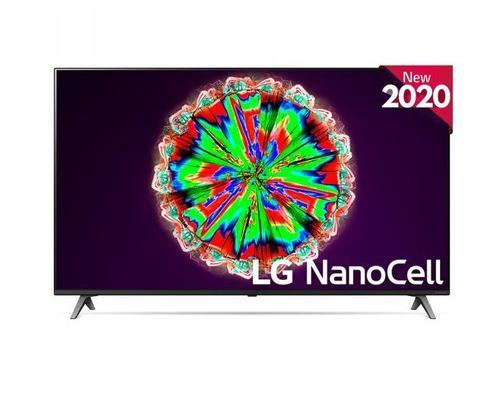 "Tv led 55"" lg 55sm8050plc nanocell 4k inteligencia"