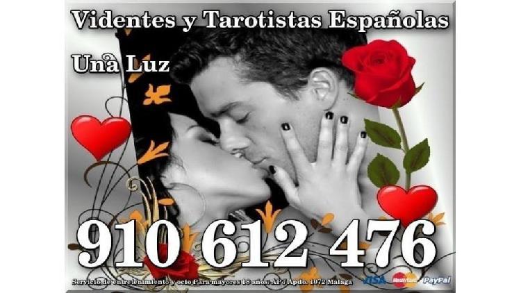 VIDENCIA Y TAROT. RESPUESTAS Y SOLUCIONES. 806 DESDE