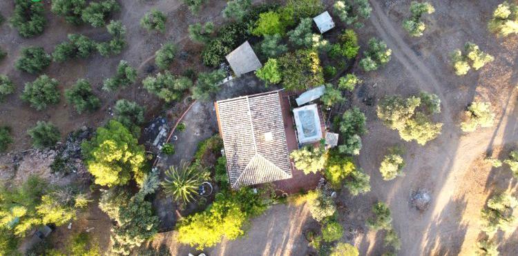 Venta de finca con antiguo molino en córdoba
