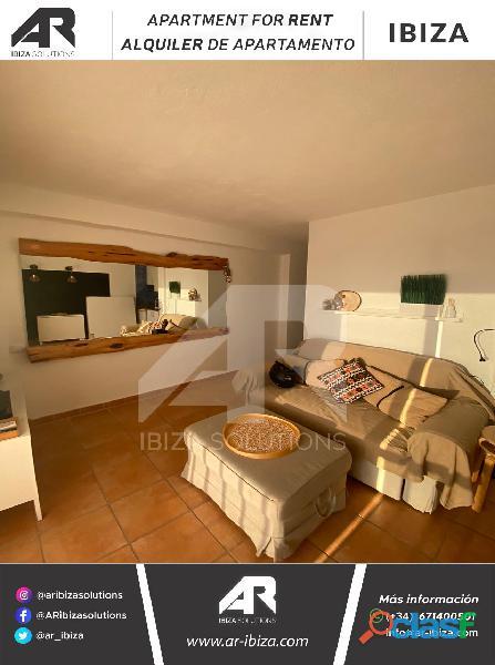 Apartamento en Cala Tarida 4