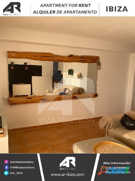 Apartamento en Cala Tarida 5