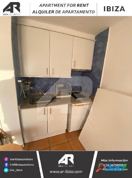 Apartamento en Cala Tarida 9