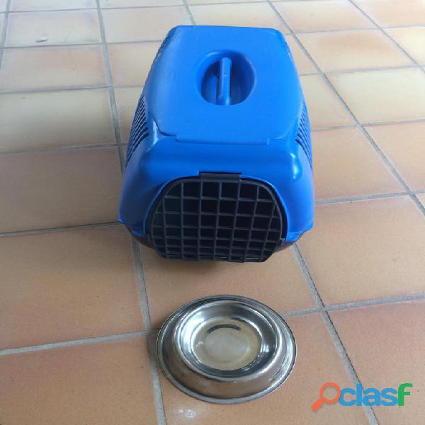 Trasportin para gatos y perros medianos 3