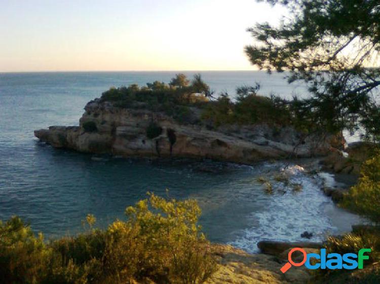 Casa-Chalet en Venta en Ametlla De Mar, L Tarragona BARRIS MARíTIMS 1