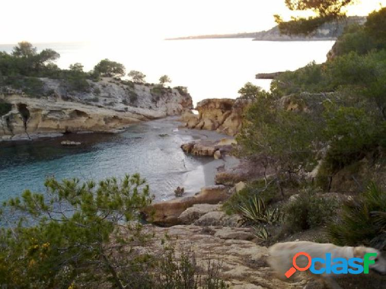 Casa-Chalet en Venta en Ametlla De Mar, L Tarragona BARRIS MARíTIMS 2