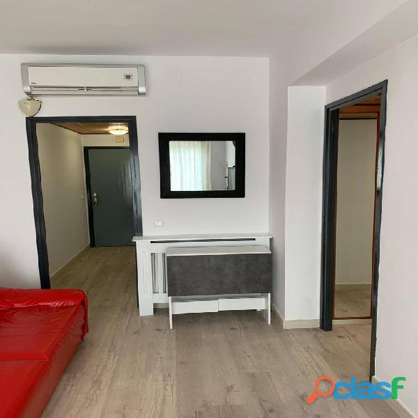 Habitación doble con baño privado en piso de estudiantes 2