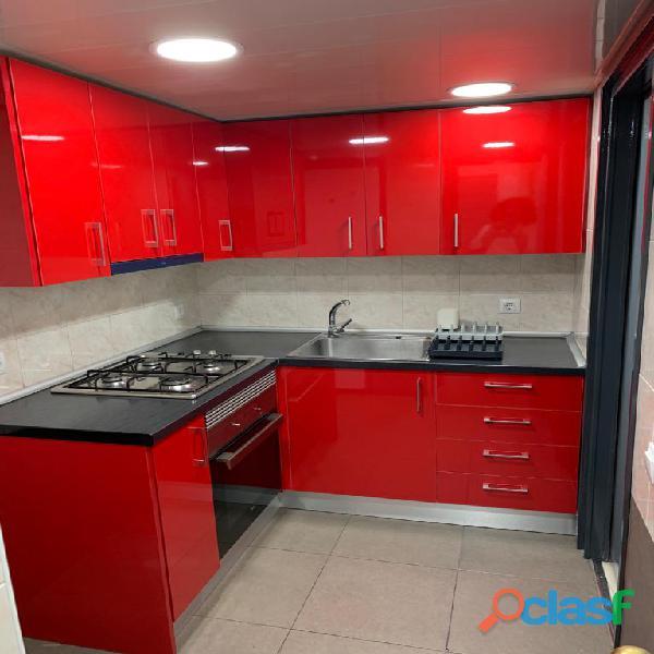 Habitación doble con baño privado en piso de estudiantes 3