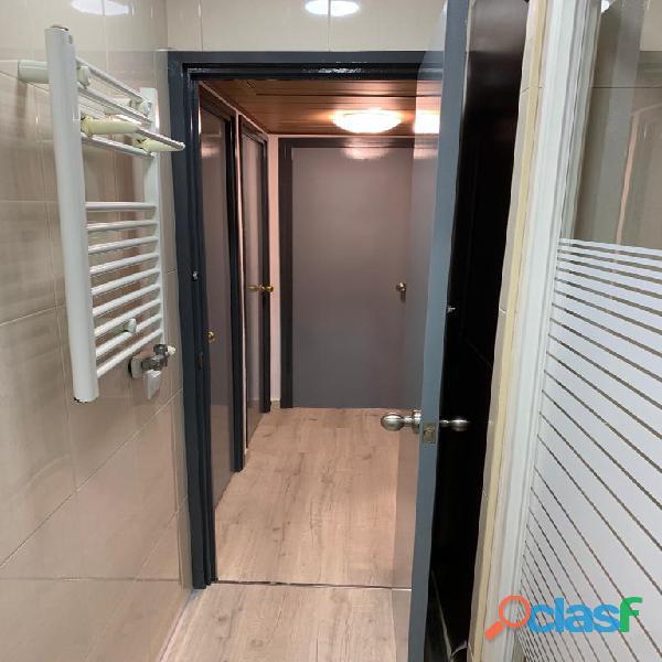 Habitación doble con baño privado en piso de estudiantes 5