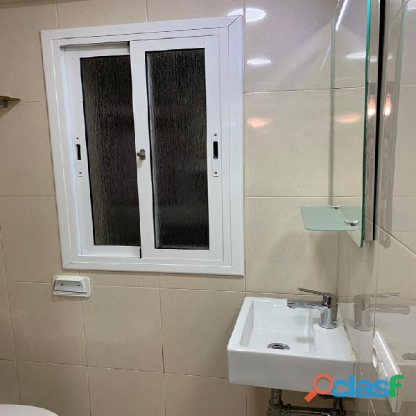 Habitación doble con baño privado en piso de estudiantes 6
