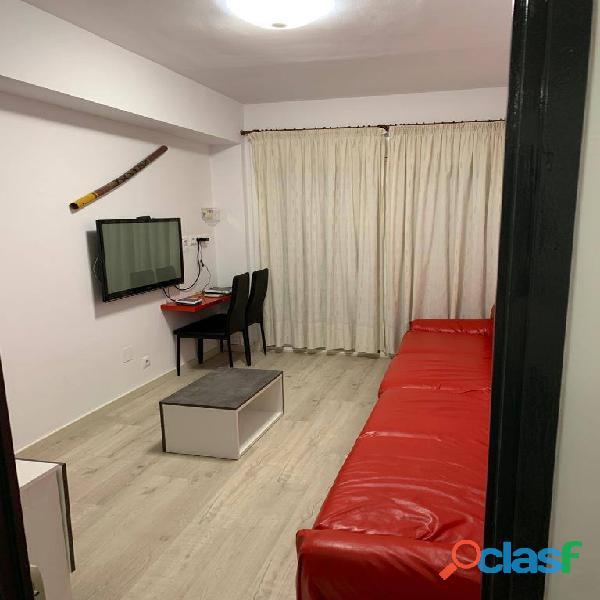 Habitación doble con baño privado en piso de estudiantes 7