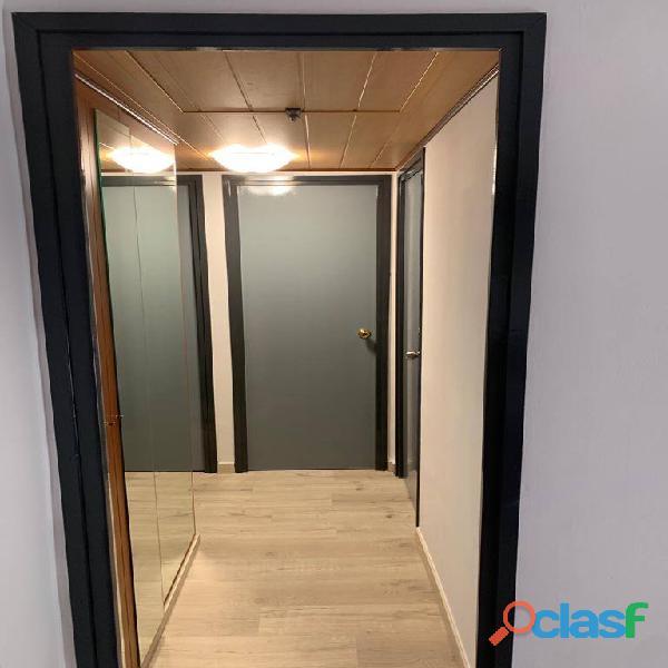 Habitación doble con baño privado en piso de estudiantes 11