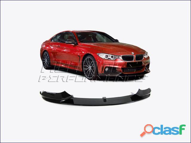 Spoiler M Performance BMW F32 + F33 + F36
