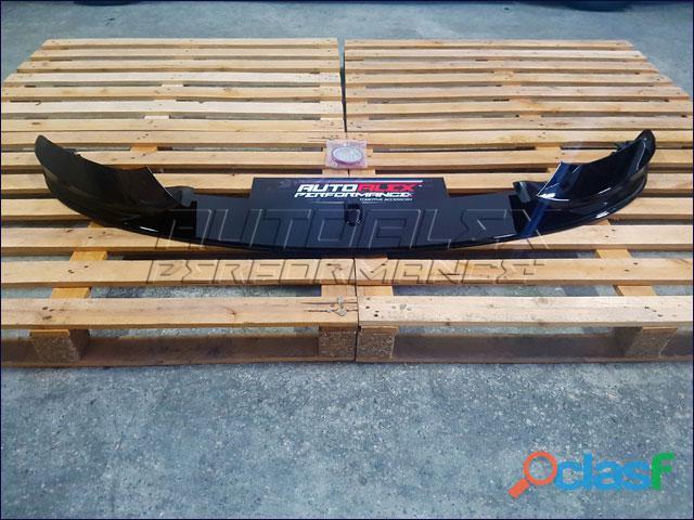 Spoiler M Performance BMW F32 + F33 + F36 2