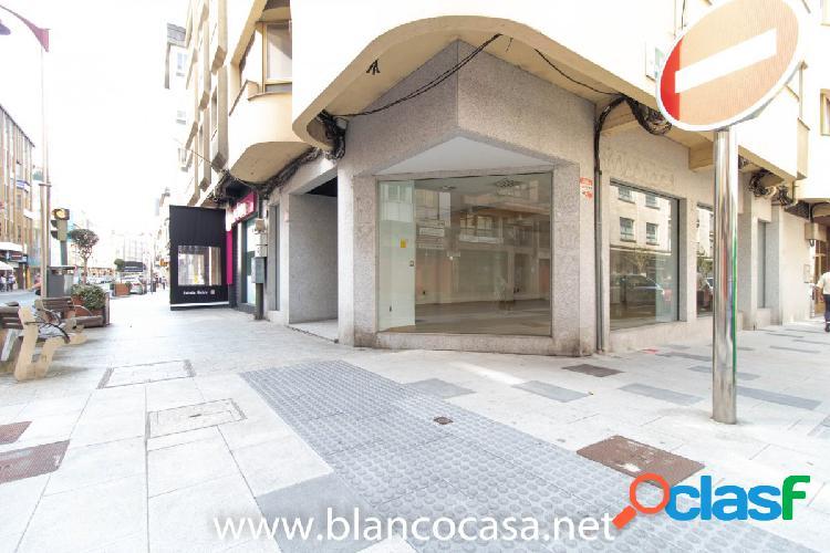 Local comercial céntrico - calle barcelona