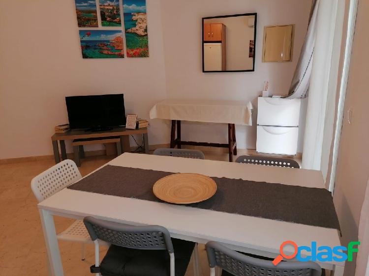 Junto a La Cala de Mijas - Piso 2 dormitorios Piscina parking 2