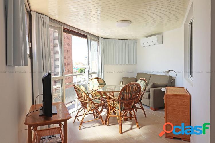 Apartamento reformado a 3 min a pie de la Playa de Levante 1
