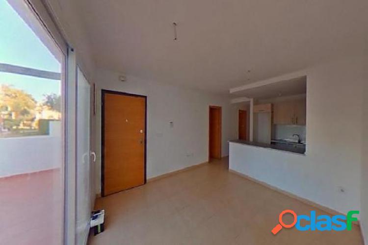 Apartamento en venta en planta baja en Condado de Alhama 2
