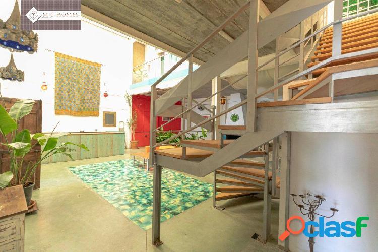 Loft vivienda- negocio junto a la playa de los lances - tarifa - a 5 min del centro