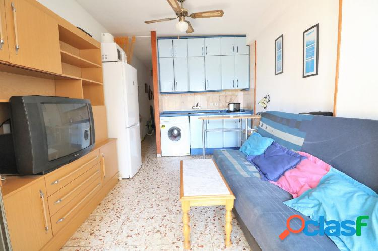 Apartamento con Vistas al mar 2