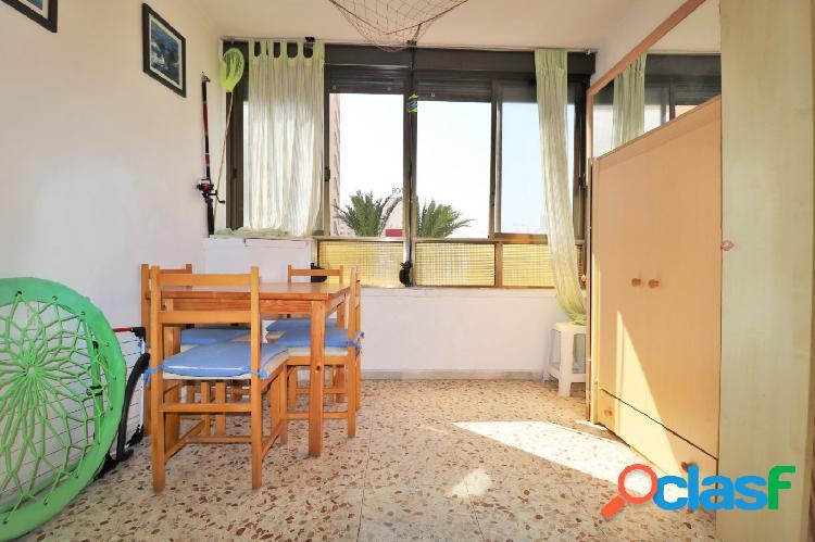 Apartamento con Vistas al mar 3
