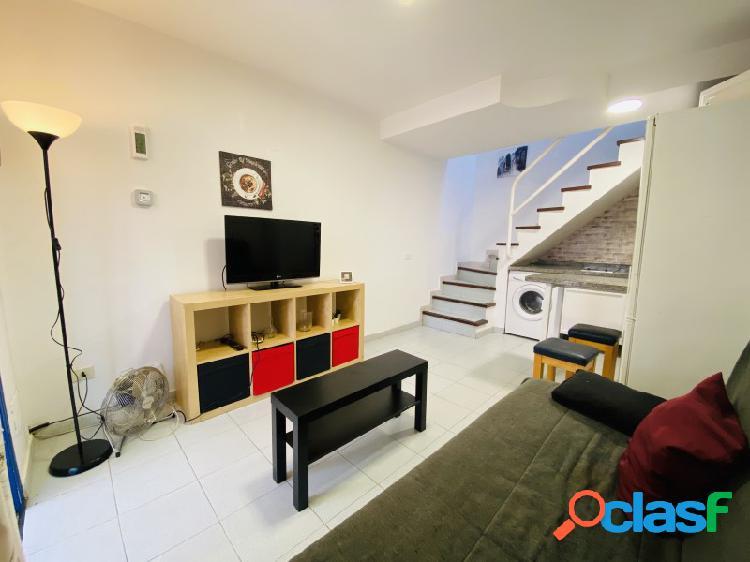 Duplex de 1 dormitorio en Maspalomas 1