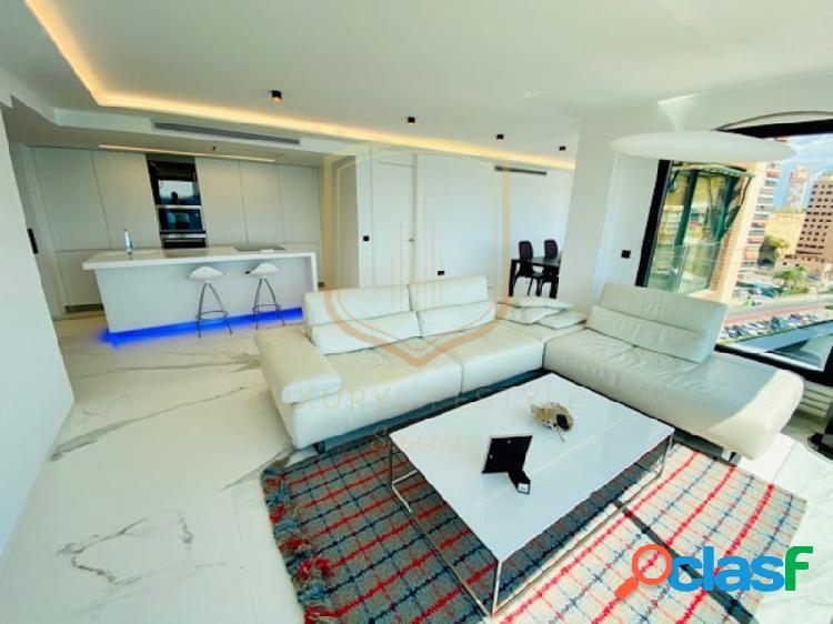 Apartamento de estilo moderno, en primera linea de playa 3