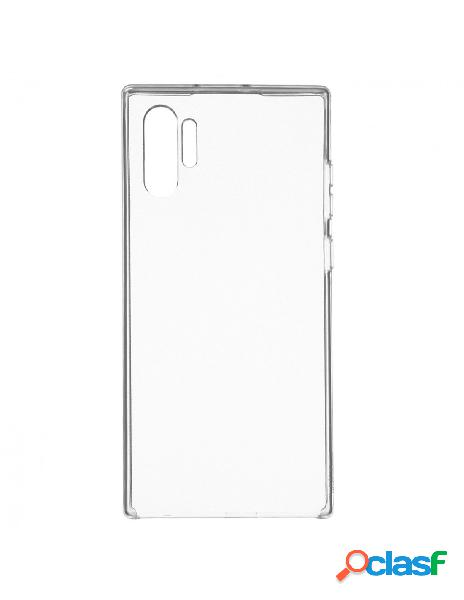 Funda clear transparente para samsung galaxy note 10 plus