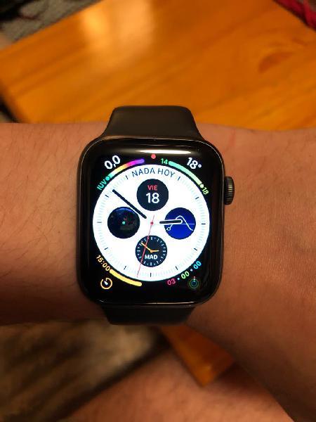 Apple watch series 4 wi fi