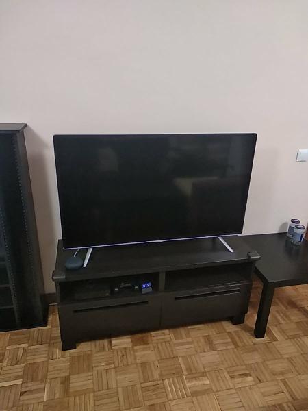 "Led smart tv inves 50"" pulgadas"