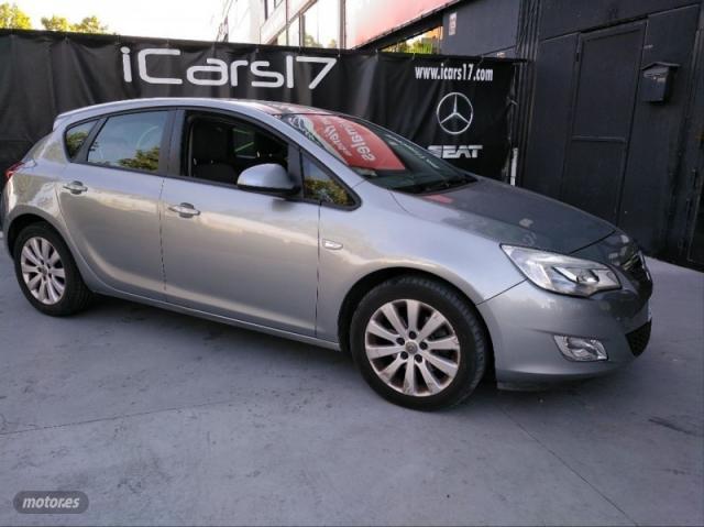 Opel astra 1.7 cdti 110 cv enjoy de 2010 con 224.000 km por