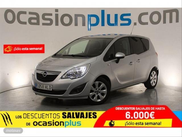 Opel meriva 1.7 cdti 110 cv selective de 2012 con 191.468 km