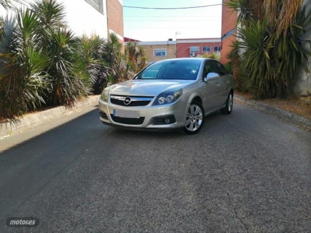 Opel vectra elegance 1.9 cdti 8v 120 cv de 2008 con 277.000