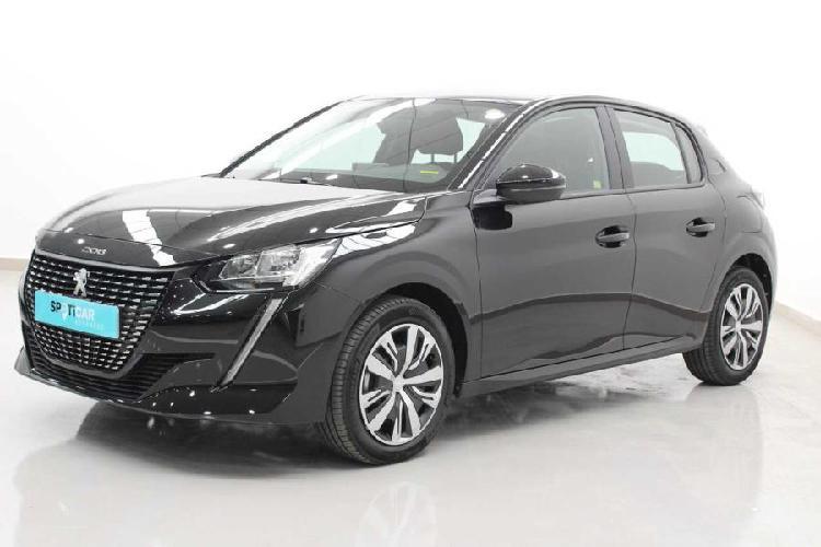 Peugeot 208 2020 gasolina 100cv