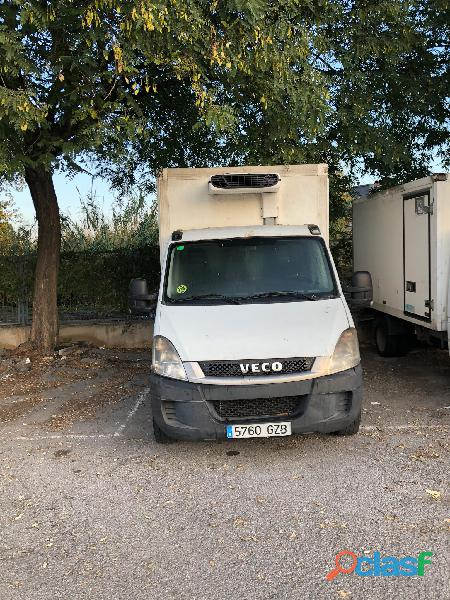 IVECO Daily 35S 13 3750
