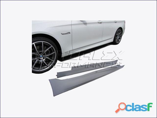 Taloneras Pack M BMW F10 + F11