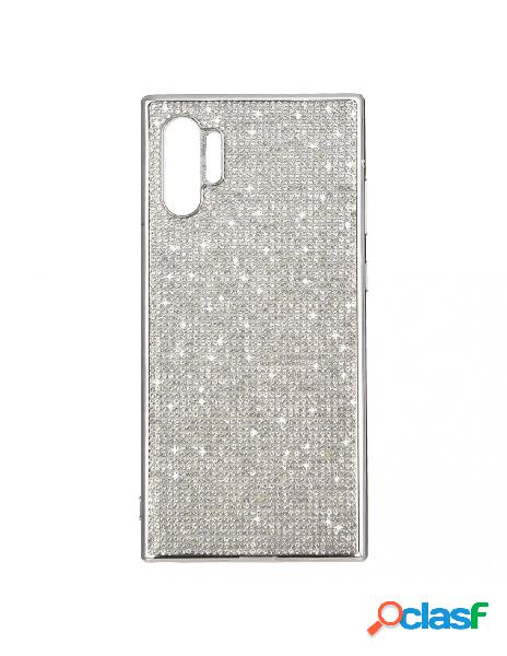 Funda diamante para samsung galaxy note 10 plus
