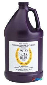 Vetnova suplemento red cell 3.6 l