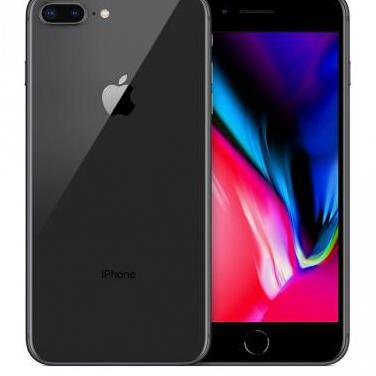 Apple iphone 8 plus 256gb recondicionado