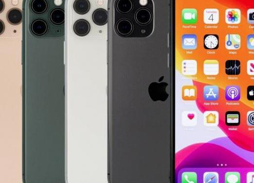 Apple iphone 11 pro max 64gb 256gb 512gb