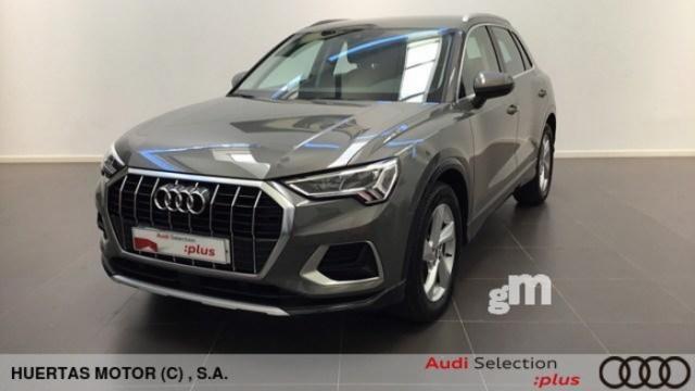 Audi q3 35 tfsi gasolina gris