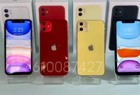 Iphone 11 en envíos gratis