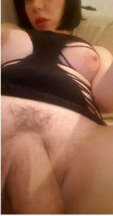 SHEMALE WITH BIG DICK CUM IN MY FACE